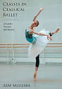 Ballet books and DVD videos