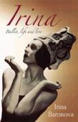 Irina Baronova book