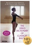 Ballet teaching and learning DVD